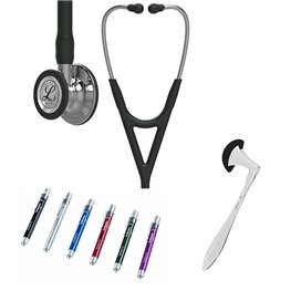 Littmann Cardiology IV Studentbox 6177 Spejl Finish