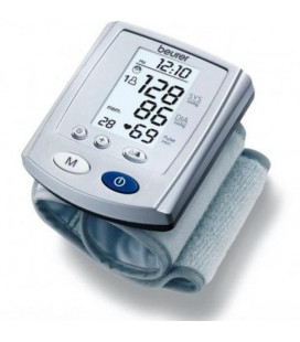 Buy, order, Upper Arm Blood Pressure Monitor Beurer BC 08,