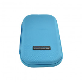 Carrying Pouch for Littmann Stethoscope Caribean Blue