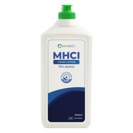 MHCI Hand disinfection lotion 70% alcohol 1000ml