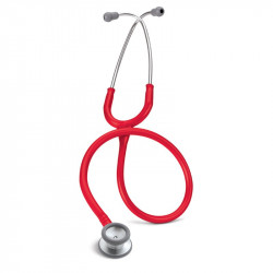 Buy, order, Littmann Classic II Paediatric Stethoscope - Red