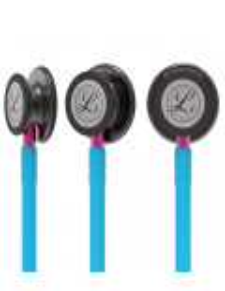 Buy, order, Littmann Classic III Stethoscope 5872 Turquoise