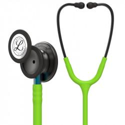 Littmann Classic III Stethoscoop 5875 Limoengroen Black Edition