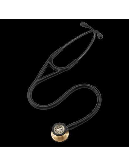 Littmann Cardiology IV stetoskooppi 6164 Brass-Finish