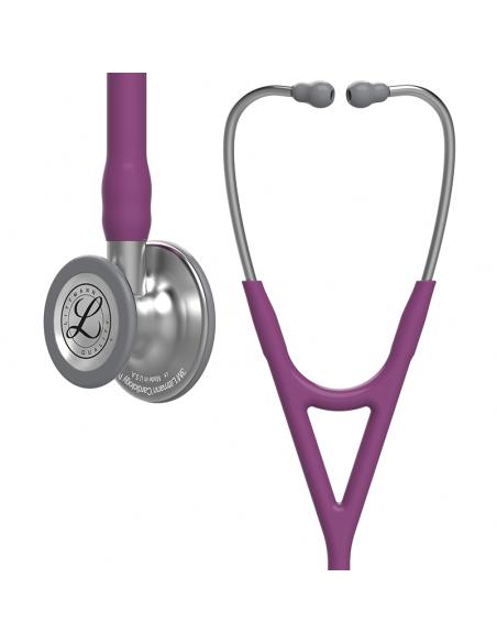 Littmann Cardiology IV Stethoscope 6156 Plum Tube