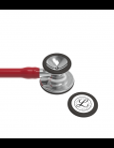 Littmann Cardiology IV 6170 Fonendoscopio Campana Espejo