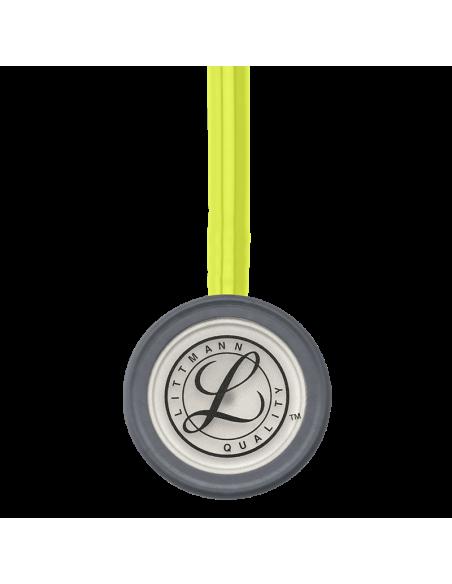 Littmann Classic III Stetoskooppi – 5839 Sitruuna/