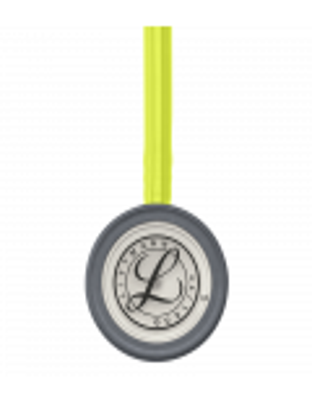 Littmann Classic III Stéthoscope 5839 Lemon