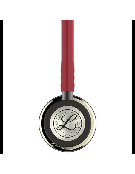 Littmann Classic III stetoskooppi, samppanjanvärinen