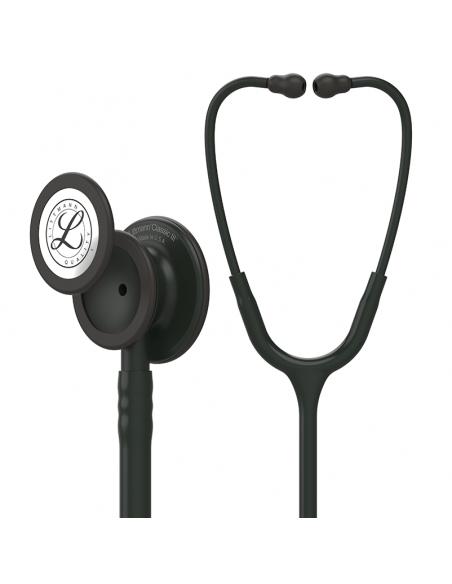 Littmann Classic III Stethoscoop 5803 All Black Special Edition