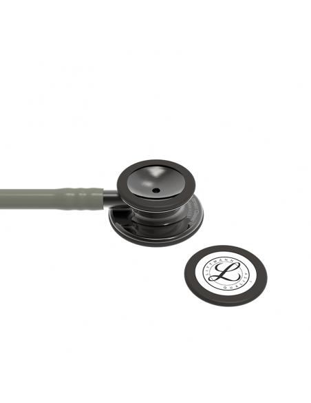 Littmann Classic III Estetoscopio 5812 Smoke Special Edition