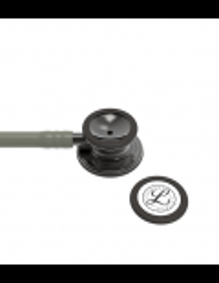 Littmann Classic III Stethoskop 5812 Smoke Special Edition Dark