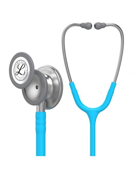 Stetoskop Littmann Classic III - turkusowy, 5835