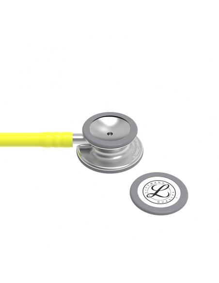 Stetoskop Littmann Classic III - limonkowy